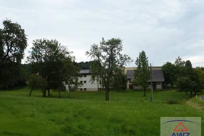 Anwesen in ruhiger Lage im Bezirk Grieskirchen