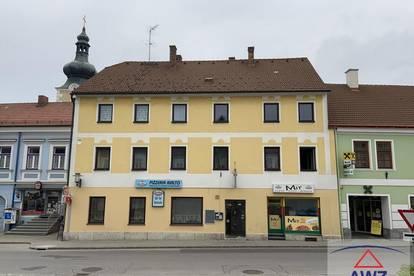 Neuer Preis! Stadthaus in Groß Gerungs!