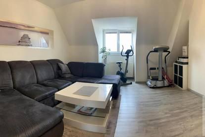 TOP - Dachgeschosswohnung in Linz/Kleinmünchen zu verkaufen!