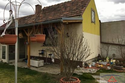 ACHTUNG! Top-Preis für Einfamilienhaus im Bezirk Mattersburg mit kurzfristigem Wohnrecht!