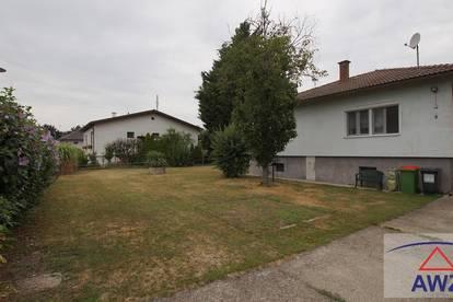 Nettes Einfamilienhaus in Marchegg günstig zu verkaufen!