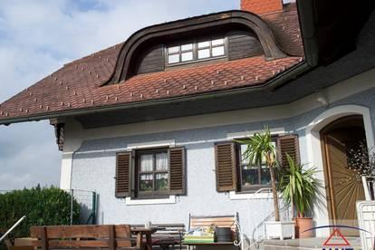Ihr Traumhaus am schönen Hausruck!