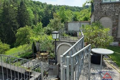 3500 Krems - jetzt zugreifen - Villa mit viel Zusatzfläche!