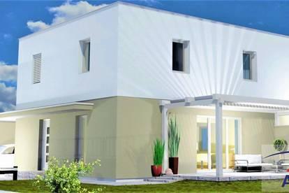 Start im Frühjahr/Sommer 2021 - Moderne Wohnhäuser im Zentrum!