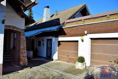 Verkaufe 2 Häuser auf einem Grundstück zum TOP-PREIS!