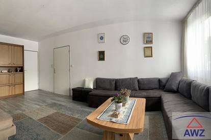 Größere Eigentumswohnung in Linz (nähe Wagner Jauregg) zu verkaufen!