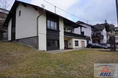 Bastler und Handwerker aufgepasst! Wohnhaus in ruhiger Lage - St.Leonhard bei Freistadt