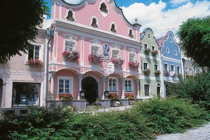 Familiäres 4-Sterne Hotel mit Gästehaus zu verkaufen!