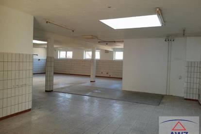WELS: Schöne Lagerfläche ab 50 m² zu vermieten!