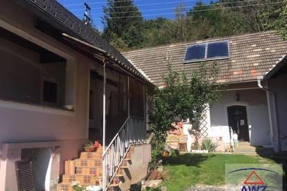 Schönes Sacherl-Haus im Bezirk Jennersdorf!
