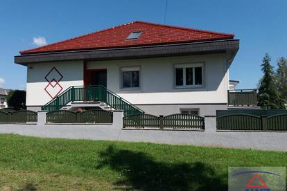 Traumhaus mit Wintergarten!