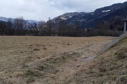 Jetzt IHR Grundstück für IHR Gewerbe im Bezirk Murau