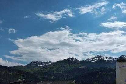 Traumhaftes Anwesen mit wunderschönen Ausblick im Bez. Kitzbühel!