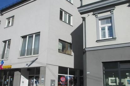 TOP MODERENES BÜRO / ORDINATION / SCHULUNGSRAUM im Zentrum von Stockerau - NEUWERTIG !