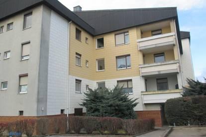 Langenzersdorf - sehr schöne 3-Zimmer-Wohnung in zentraler Lage