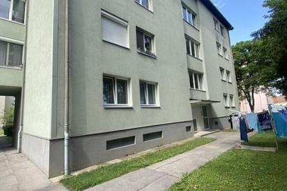 Schöne ruhige 3 Zimmer Wohnung mit Grünblick
