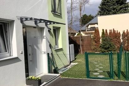 Stilvolle Doppelhaushälfte in TOP Lage von Bisamberg