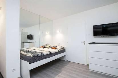 Klein aber fein - vollmöblierte Wohnung in 4600 Wels zu vermieten