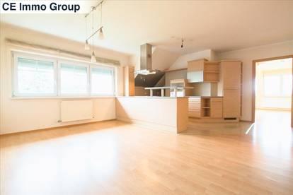 Wohnparadies in Asten – Geräumige 5-Zimmer-Wohnung mit Terrasse