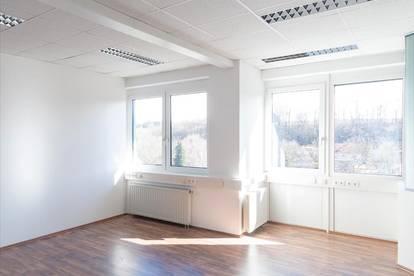 Motiviert arbeiten : in Ihrem neuen Büro in Thalheim (B11)