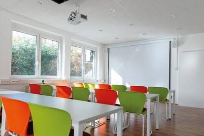 Arbeiten in der WORKAREA Thalheim - Ihr neues Büro (B7)