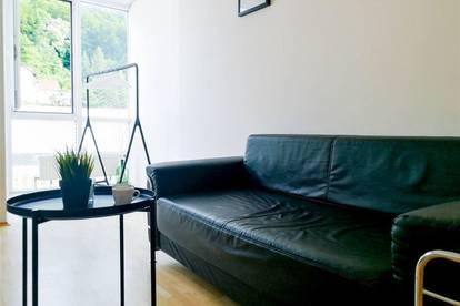 Vollmöbliertes Apartment in 4600 Thalheim bei Wels zu vermieten