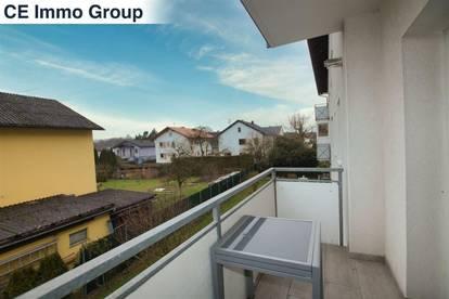 Sie suchen eine 3-Zimmer-Wohnung mit Balkon? Hier sind Sie richtig!