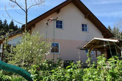 Ein oder Zweifamilienhaus