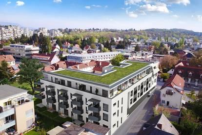 Sie suchen eine 127 m² große Bürofläche in zentraler St. Peter-Lage mit perfekter Infrastruktur und Erreichbarkeit mit den Öffis?