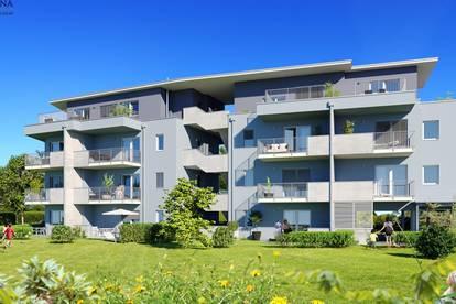 Baubeginn erfolgt: 3 Zimmer Gartenwohnung in schöner und zentrumsnaher Lage