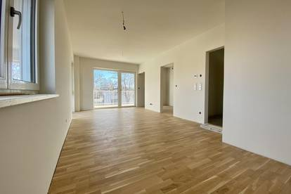 Tolle Neubauwohnung in Liebenau!