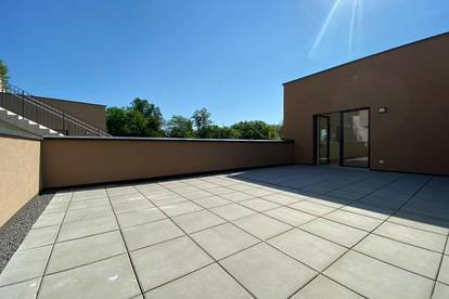 WG-Traum Maisonettewohnung Nähe FH-Joanneum mit ca. 45 m² Terrassenfläche!