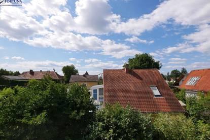 HOME SWEET HOME über den Dächern der Stadt! Penthouse mit großzügiger Terrasse in bester Ruhelage!