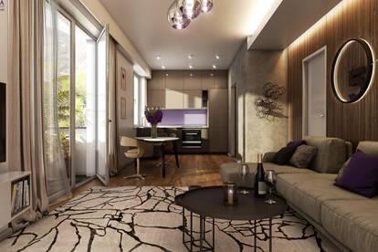 Erfüllen Sie sich Ihren Traum von Wohnung - Hill Resorts in Eggenberg