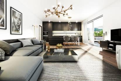 TOP 2 Zimmer Wohnung in Eggenberg - nähe FH-Joanneum in grüner Umgebung!