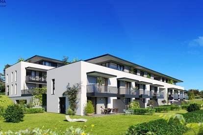 *Hier werden Sie Augen machen!* - Penthouse mit Sonnenterrasse und kompromissloser Qualität!