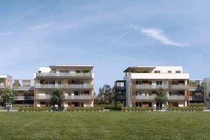 ANDRITZ: Perfekt aufgeteilte 3-Zimmer Neubauwohnung mit großzügigem Balkon!