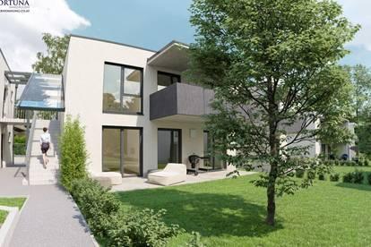 Absoluter Wohntraum in Grünlage / 8010 Graz / Übergabe Ende 2020 / 103m² Eigengarten!