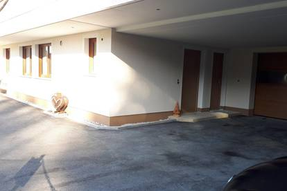 2-Zimmer-Wohnung - großzügige Raumeinteilung mit anteiliger Gartennutzung