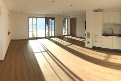 2-Zimmer-Terrassenwohnung mit Top Ausstattung und Fernblick