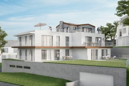 3-Zimmer-Eigentumswohnung mit Balkon und 2 TG-Plätzen inkl.
