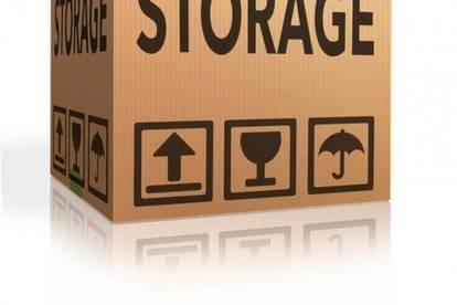 Storage Lagerflächen in Maxglan!