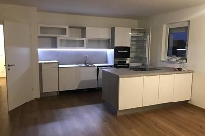 ERSTBEZUG in Salzburg-Maxglan! 3-Zimmer-Wohnung mit Balkon und PKW-Freistellplatz
