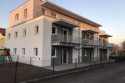 Sonnige Penthousewohnung - ERSTBEZUG! 3-Zimmer mit ca. 25 m² Terrasse
