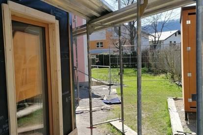 ERSTBEZUG - 2-Zimmer-Wohnung mit Terrasse in Oberalm - bezugsfertig geplant vorraussichtlich ab Mai d.J.