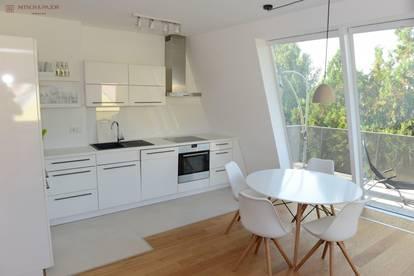 NEUER PREIS - Individuelle Wohnung mit zwei Terrassen und Anningerblick - Gumpoldskirchen