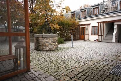 Schöne 2-Zimmer-Wohnung - Innenhofnutzung - 1190 Wien