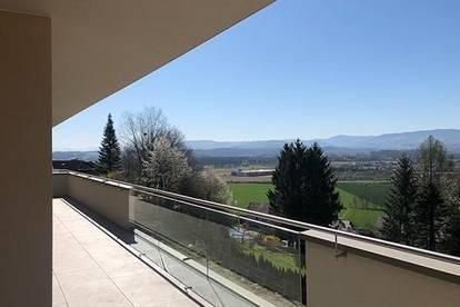Panorama Wohnen Dietach - Gartenwohnung mit großzügiger Terrasse