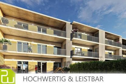 NEUBAU ! Traumhafte Gartenwohnung mit großer Terrasse ! TOP-PREIS ! PROVISIONSFREI !!