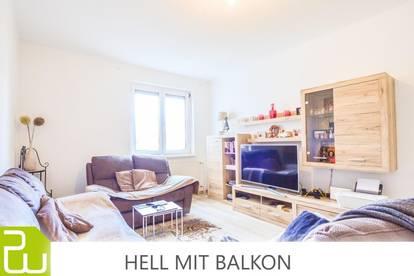 *PROV, FREI*!!* TOP-SANIERT - BALKON, PÄRCHEN-WHG, BADEWANNE, SEHR HELL UND RUHIG, AB 01.06. !!!